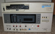 Image of Panasonic AU-W35H
