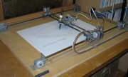 Nones Flatbed Plotter