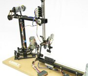 Nones Mechanical Sorting Arm